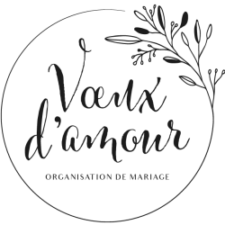 Voeux dAmour – Weddings and events